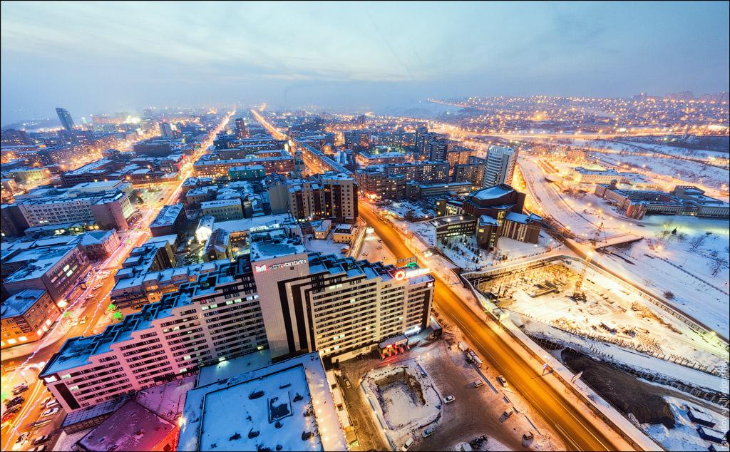 krasno36 Высотный Красноярск
