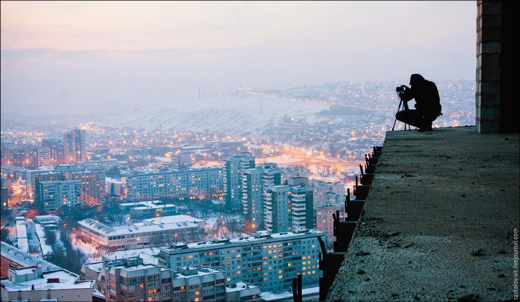 krasno37 Высотный Красноярск