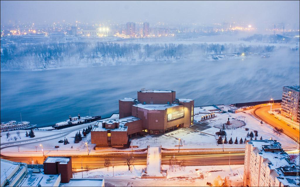 krasno39 Высотный Красноярск