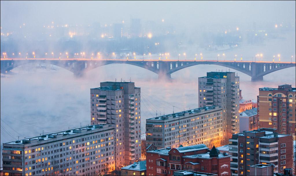 krasno40 Высотный Красноярск