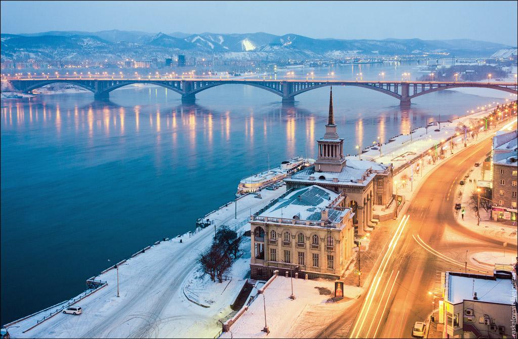krasno41 Высотный Красноярск