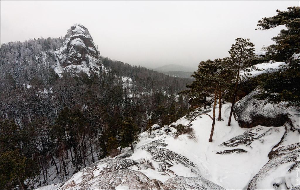 krasno51 Высотный Красноярск