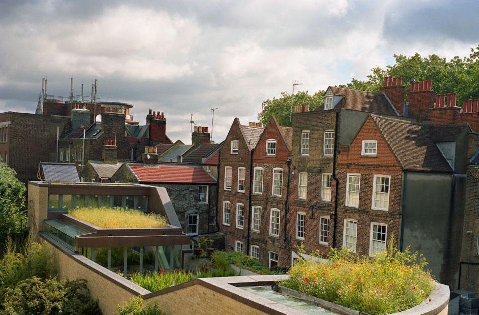 roof05 Сады на крышах