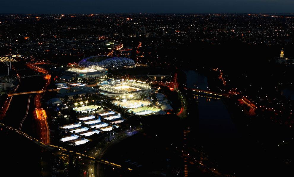 s a02 37173560 Открытый чемпионат Австралии по теннису