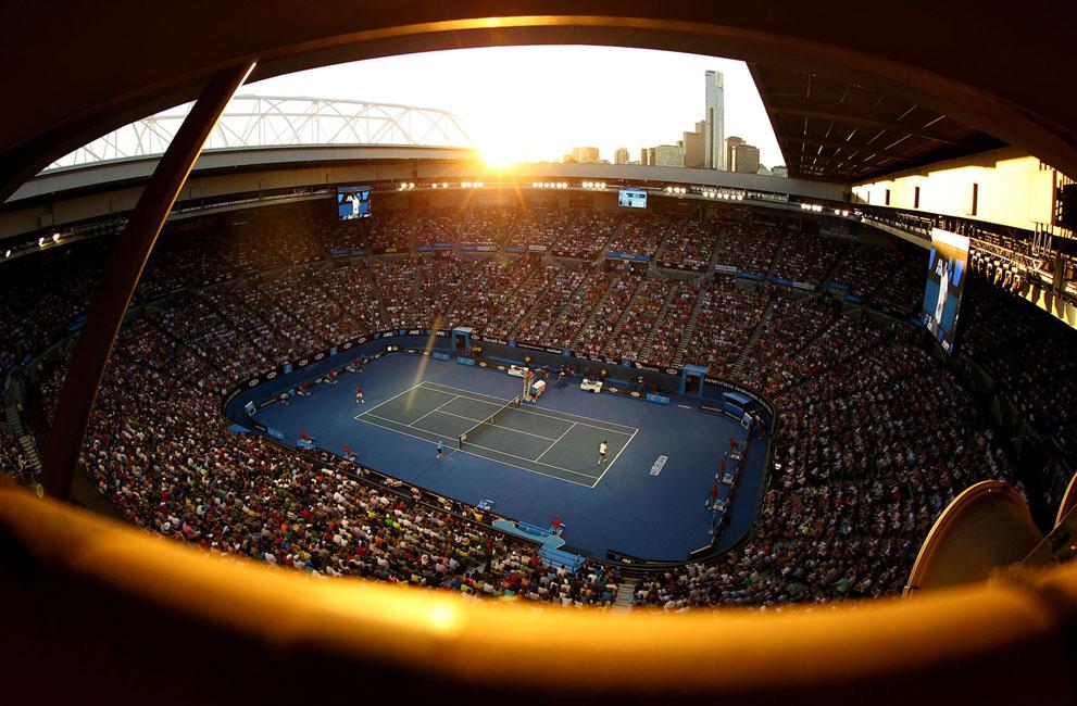 s a06 37524970 Открытый чемпионат Австралии по теннису