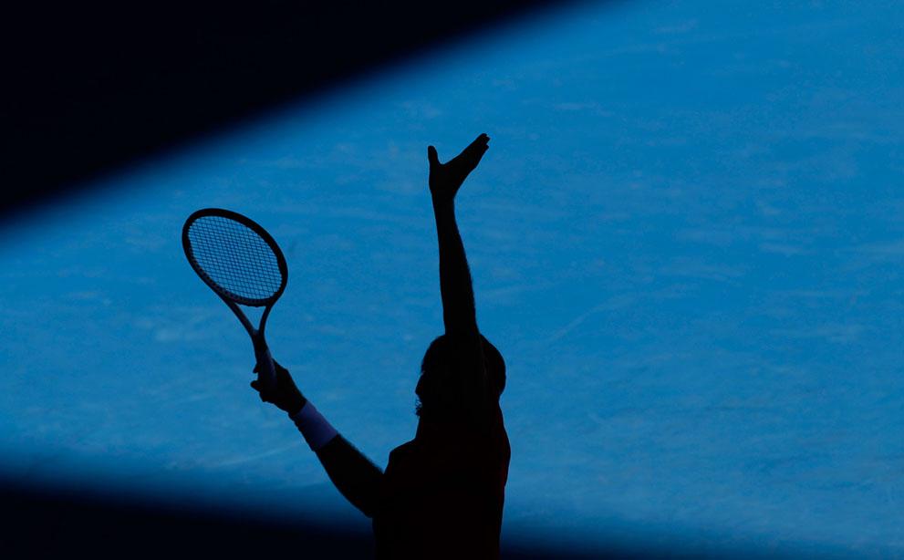 s a14 24113305 Открытый чемпионат Австралии по теннису