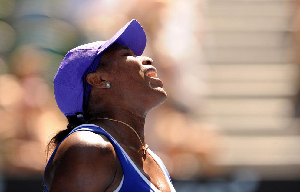 s a24 37581101 Открытый чемпионат Австралии по теннису