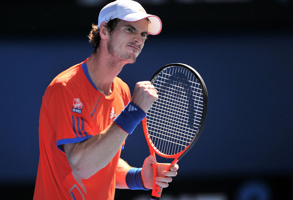 s a26 37680923 Открытый чемпионат Австралии по теннису