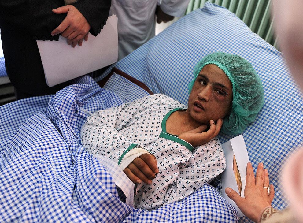 s a40 36287192 Фото из Афганистана за декабрь 2011 года