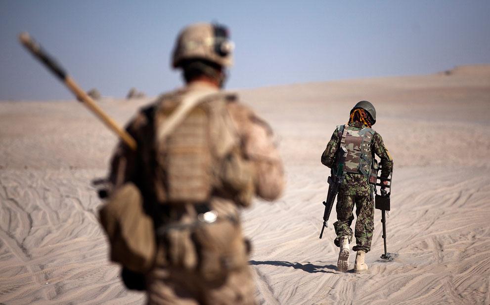 s a41 00504962 Фото из Афганистана за декабрь 2011 года