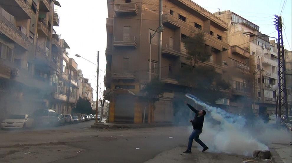 s s06 36161150 990x555 Беспорядки в Сирии