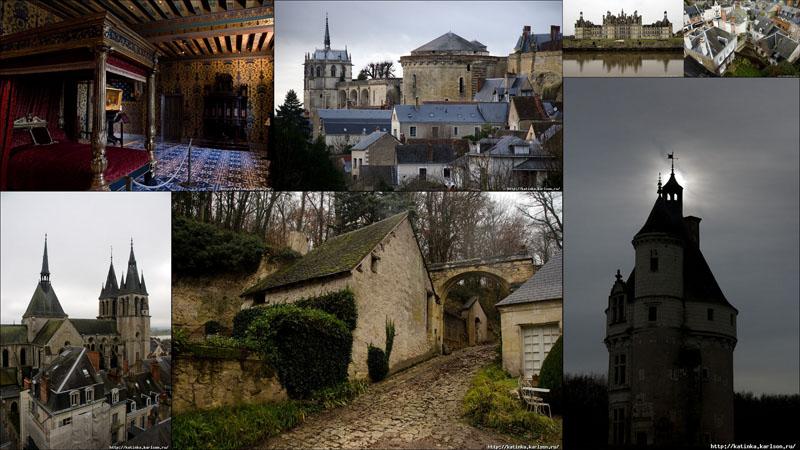 Скромное обаяние французской аристократии