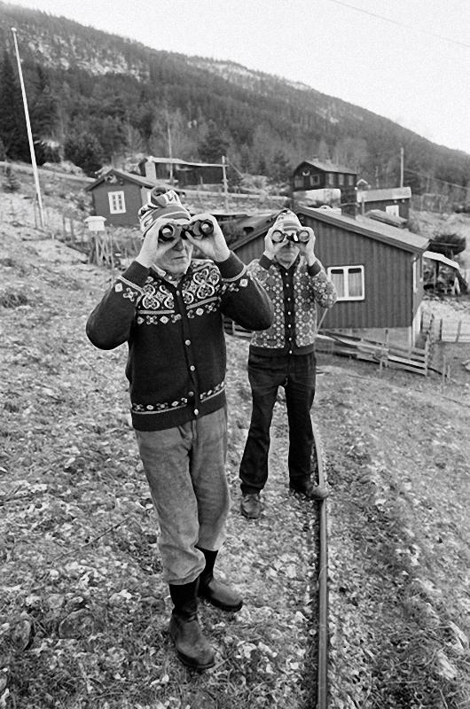 00111 Братья. Фотограф Элин Хойланд
