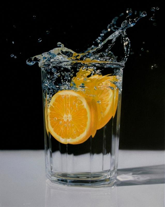00113 Гиперреалистичные картины Джейсона де Граафа