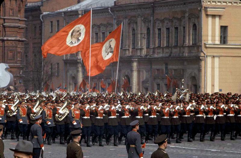 00119 23 февраля   День Советской Армии и Военно Морского флота