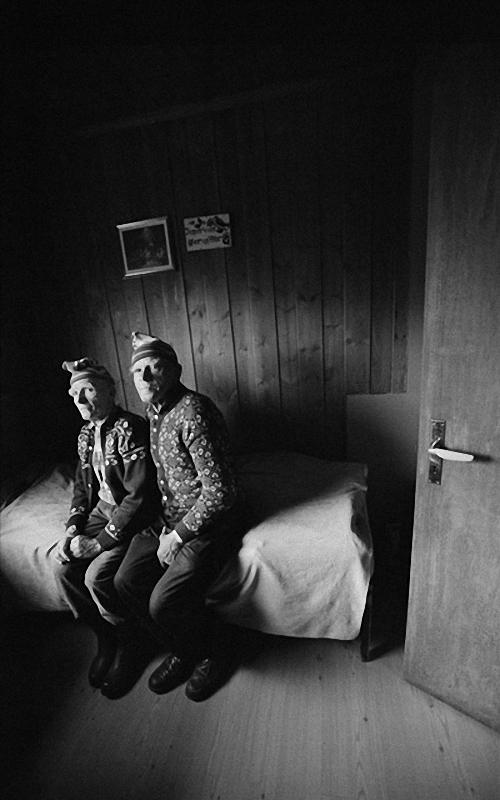00211 Братья. Фотограф Элин Хойланд
