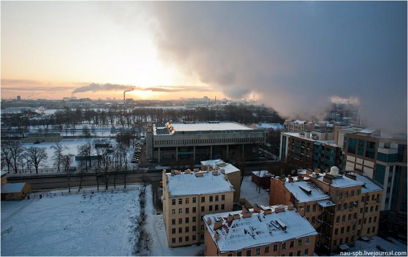 00315 800x505 Зимний Петербург