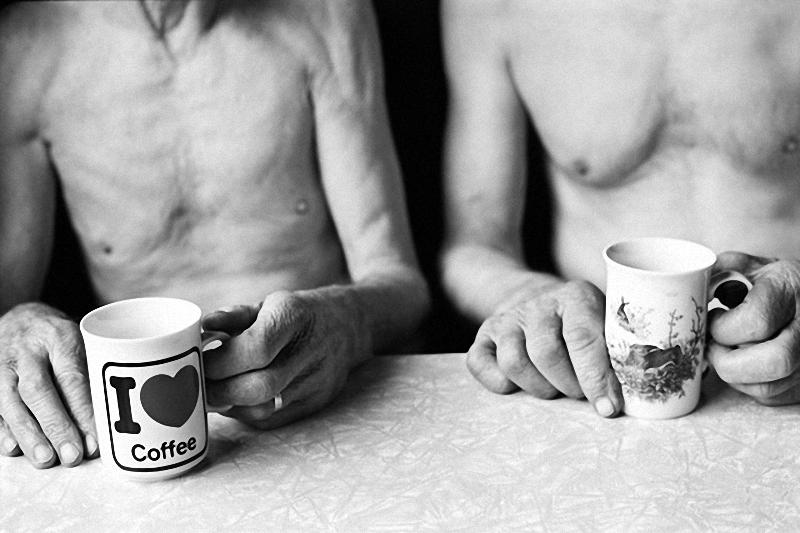 00411 Братья. Фотограф Элин Хойланд