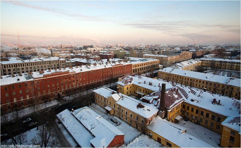 00514 800x492 Зимний Петербург