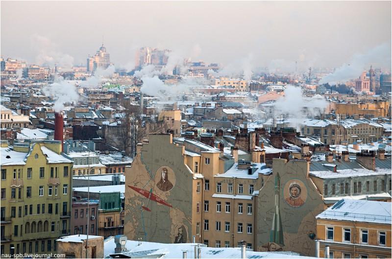00613 800x528 Зимний Петербург