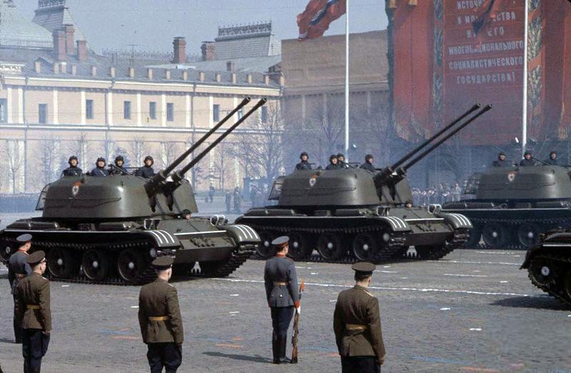 00717 23 февраля   День Советской Армии и Военно Морского флота