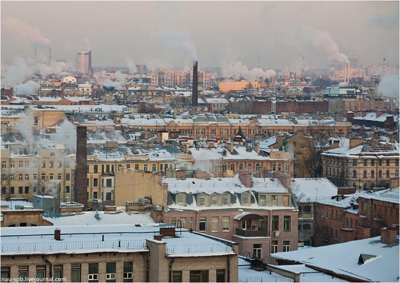 00912 800x567 Зимний Петербург