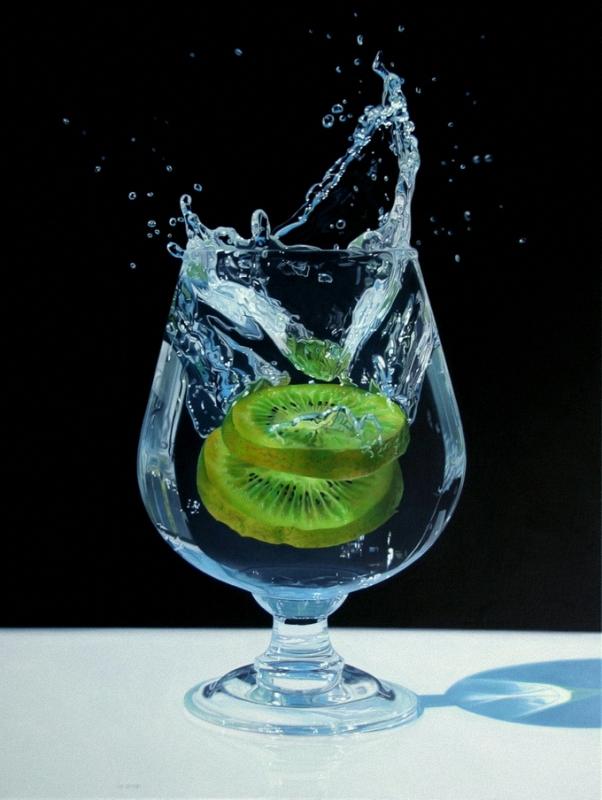 01011 Гиперреалистичные картины Джейсона де Граафа