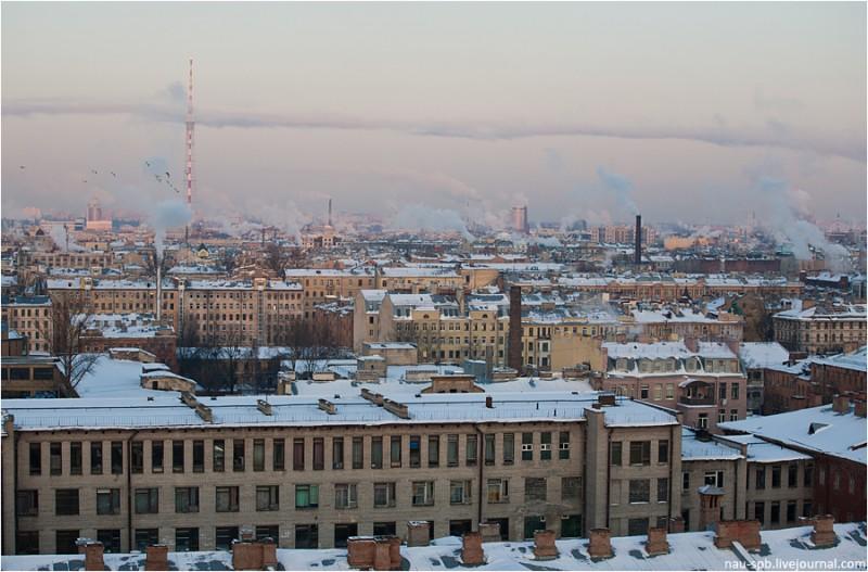 01012 800x527 Зимний Петербург