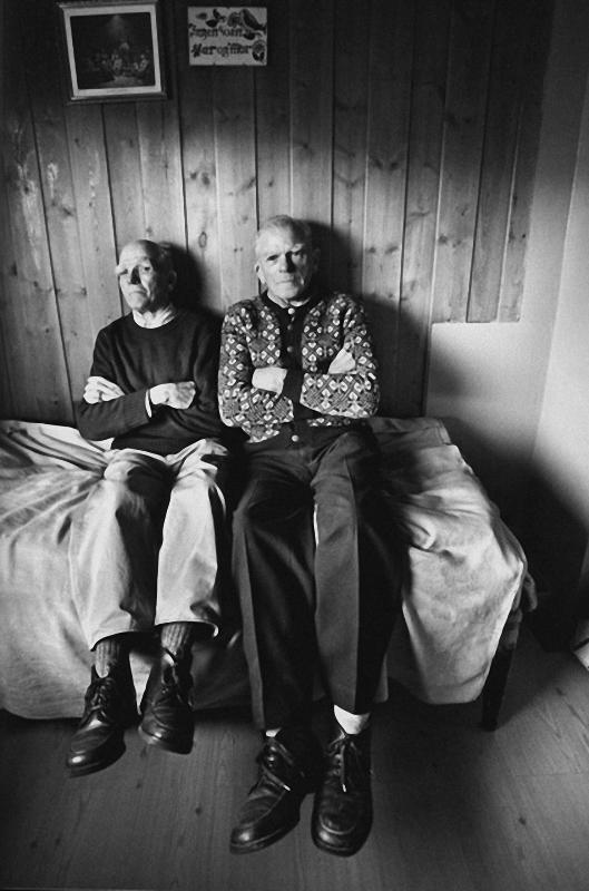 0137 Братья. Фотограф Элин Хойланд
