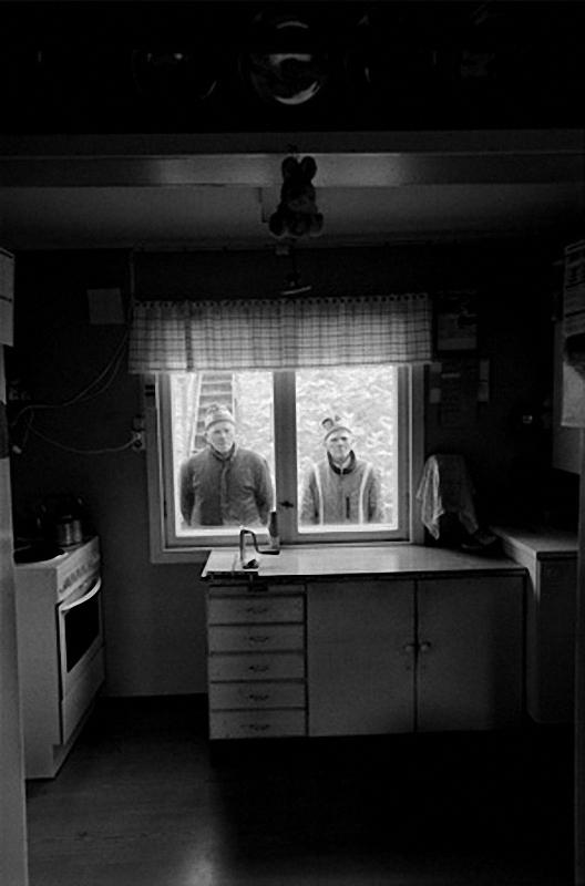 0149 Братья. Фотограф Элин Хойланд