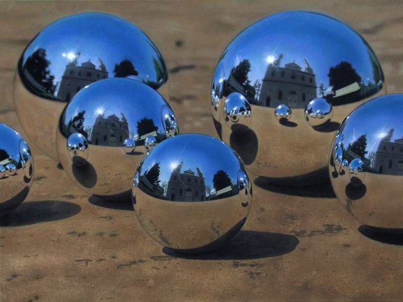01511 Гиперреалистичные картины Джейсона де Граафа
