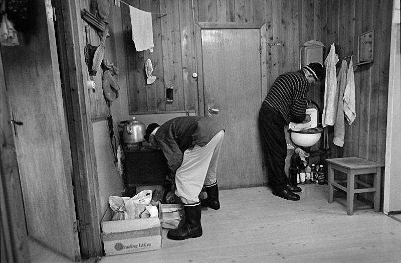 0168 Братья. Фотограф Элин Хойланд