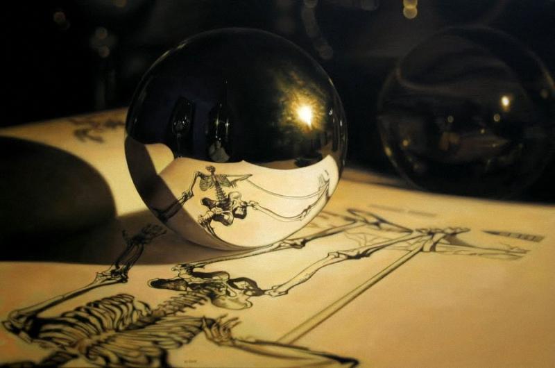01710 Гиперреалистичные картины Джейсона де Граафа