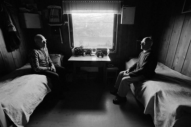 0198 Братья. Фотограф Элин Хойланд