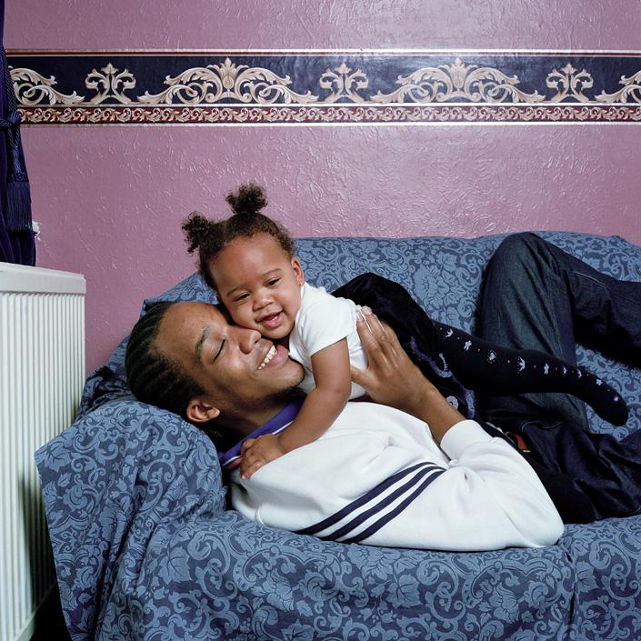 0212 Юные отцы со своими детьми