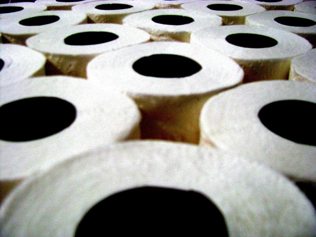 0219 10 фактов о туалетной бумаге