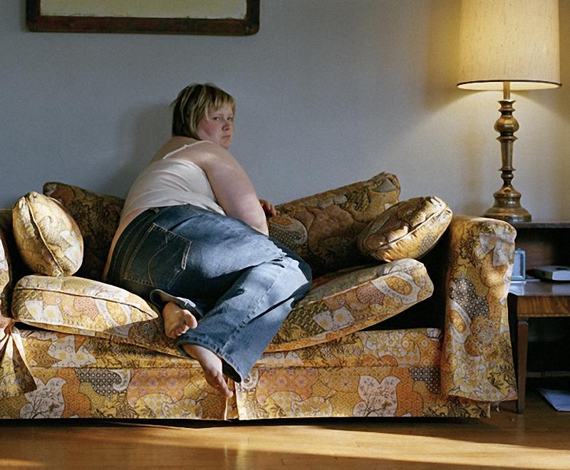 028 Фотограф Джен Дэвис: История человека, запертого в своем теле