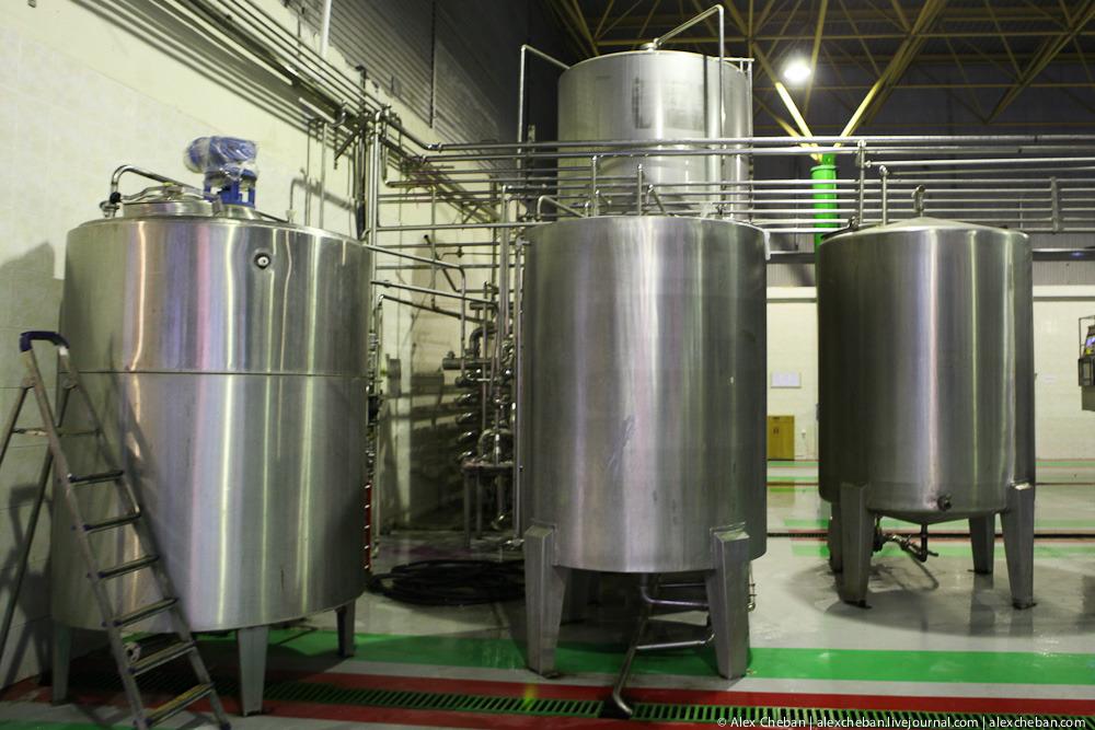 10132 Как делают настоящий гранатовый сок