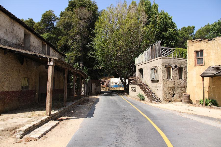 10156 Universal Studios в Лос Анджелесе