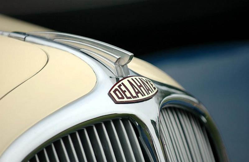 1083 Машины в стиле арт деко