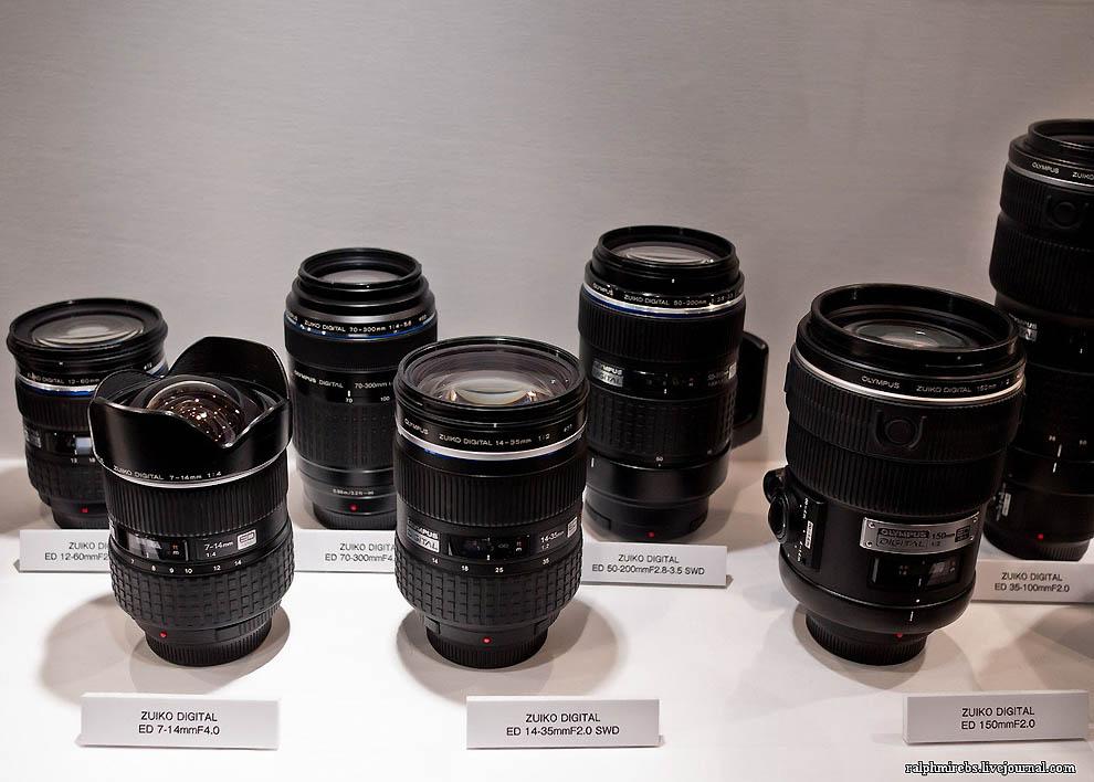 11119 Япония: Фотовыставка CPPlus 2012