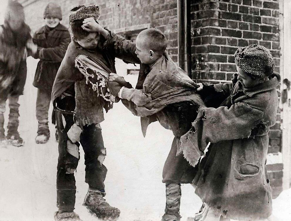 11122 Россия во мгле: 1921 1923 годы глазами западных фотокорреспондентов