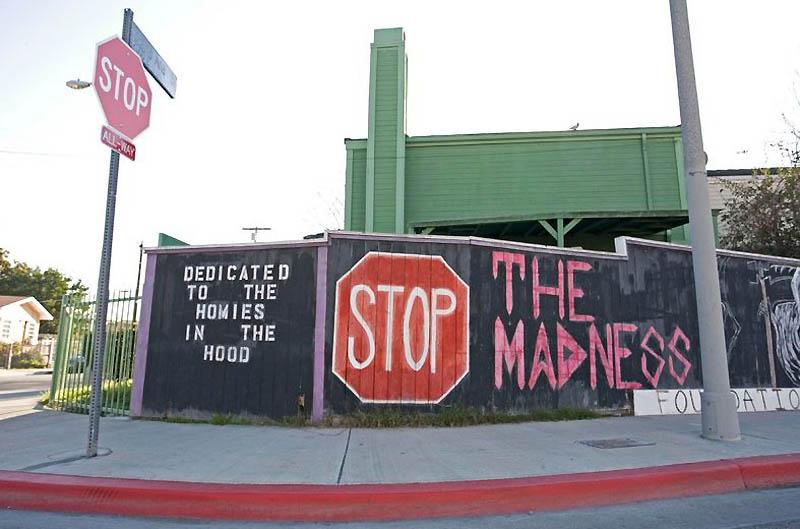 11179 Войны банд в Лос Анджелесе
