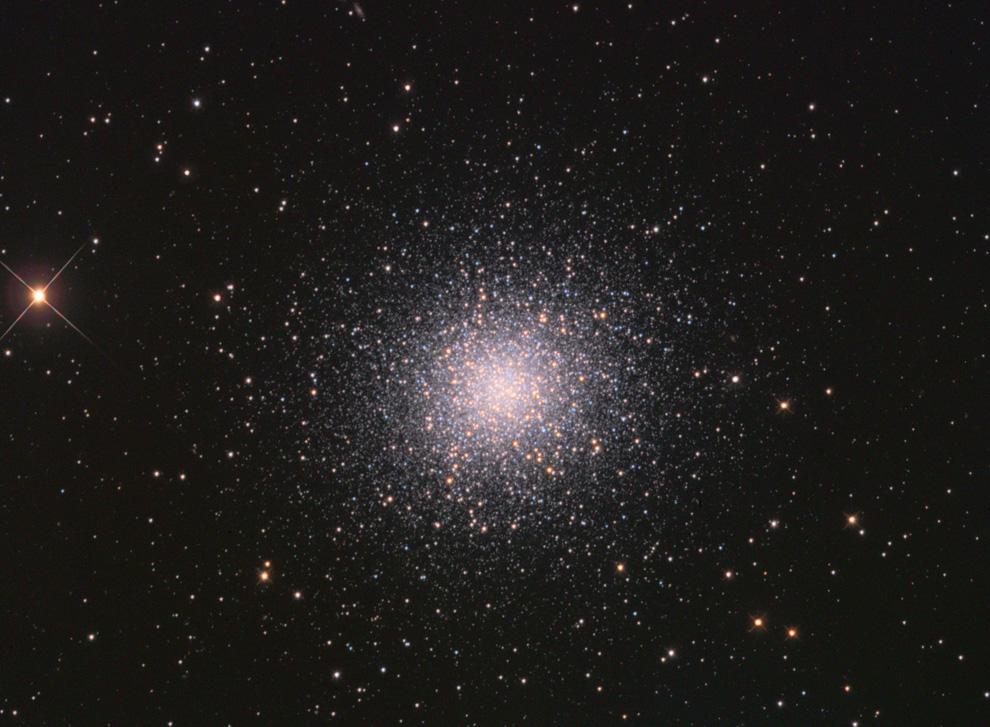 1119 Джованни Бенинтенде: Сокровища Млечного Пути