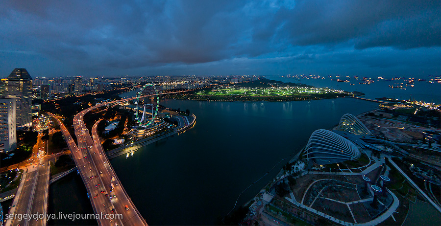 1127 Сингапур