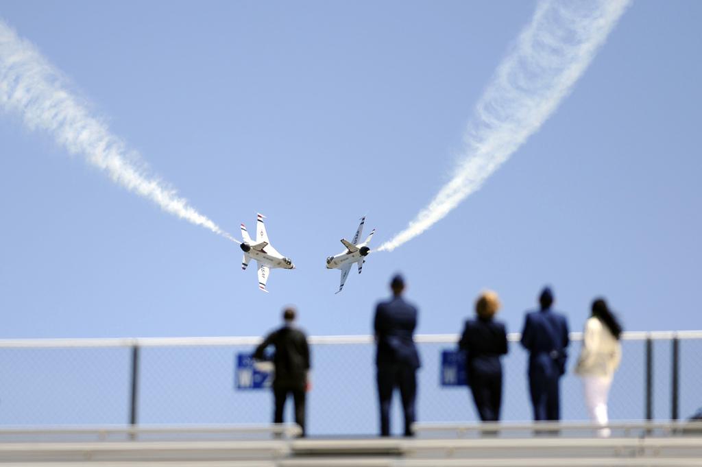 116 25 fotos impressionantes da USAF
