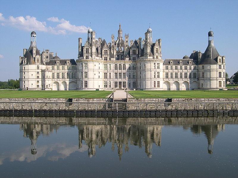 1163 Замки на воде или 20 самых красивых замковых рвов в мире