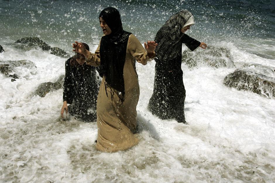 1172 Дневник фотографа: Зора Бенсемра арабская женщина фотокорреспондент