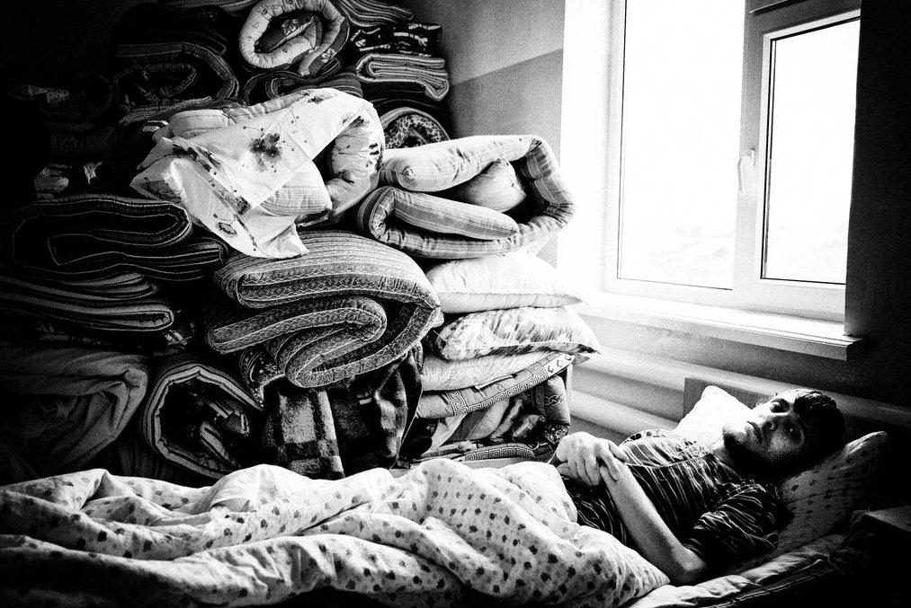 1197 Туберкулез на постсоветском пространстве