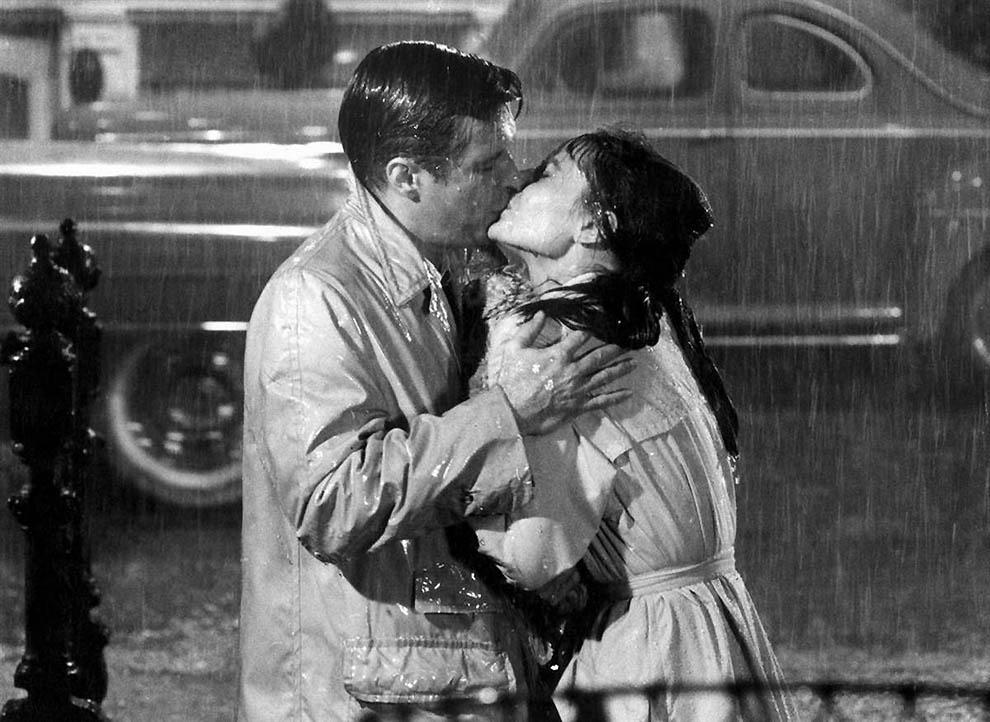 12105 Cамые известные поцелуи